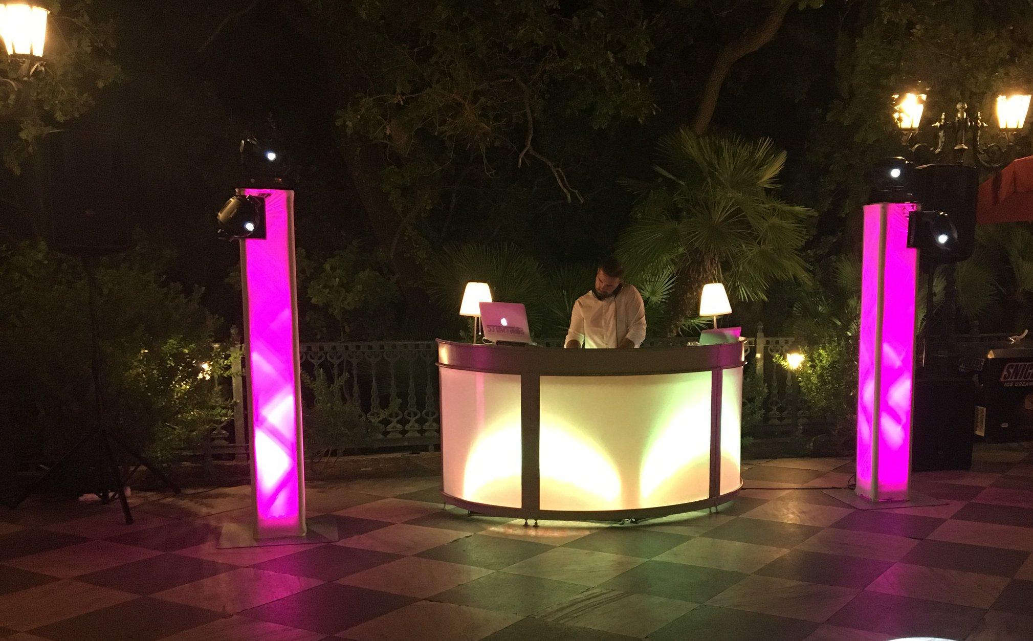 #corfuisland #corfugreece #corfudj #corfudjs #luxurydj #luxuryweddingdj #dj #djing #djequipment #djismylife #djspartakos #wedding #weddinginspiration #weddingdj #weddingplanners #corfuweddingplanner #corfuwedding #corfuweddings #weddingincorfu #luxuryweddingcakes #luxurywedding #luxury_dj_events #lux #luxury #events #music #passion #party
